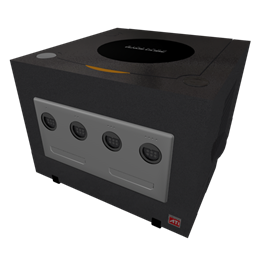 Nintendo Game Cube icon