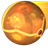 Metroid Morph Ball 1 icon