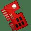 Decent Key icon
