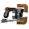 Dead-Space-Plasma-Cutter icon