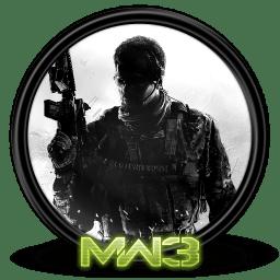 CoD Modern Warfare 3 1a icon