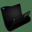 Folder Blank 12 icon