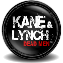 Kane LynchDeadMen icon