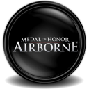 MOH Airborne icon