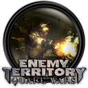 Enemy Territory Quake Wars Strogg 3 icon