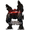 Enemy Territory Quake Wars Strogg 5 icon