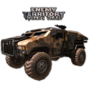 Enemy Territory Quake Wars Strogg 6 icon