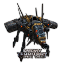 Enemy Territory Quake Wars Strogg 7 icon