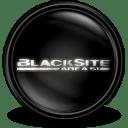 Blacksite Area 51 1 icon