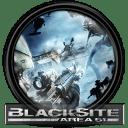 Blacksite Area 51 icon