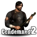 Condemned2 1 icon