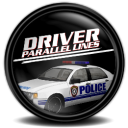 Driver Parallel Lines1a icon
