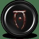 Elder Scrolls IV Oblivion 4 icon