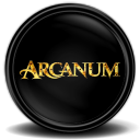 Arcanum-1 icon