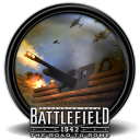Battlefield 1942 Road to Rome 1 icon