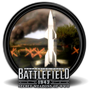 Battlefield 1942 Secret Weapons of WWII 3 icon
