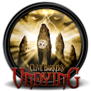 Clive Barkers Undying 4 icon