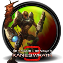 Command Conquer 3 KanesWrath new 3 icon