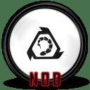 Command Conquer 3 TW new NOD 4 icon