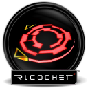 Half Life Ricochet 1 icon