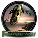 Operation Flashpoint 5 icon
