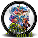 PerfectWorld 1 icon