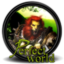 PerfectWorld 2 icon