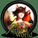 PerfectWorld 4 icon