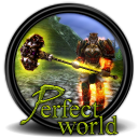 PerfectWorld 5 icon