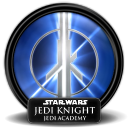 StarWars Jedi Knight Academy 2 icon