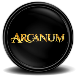 Arcanum 1 icon