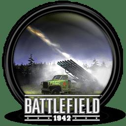 Battlefield 1942 2 icon