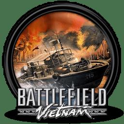Battlefield Vietnam 1 icon