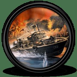 Battlefield Vietnam 2 icon