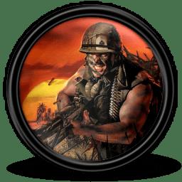 Battlefield Vietnam 4 icon