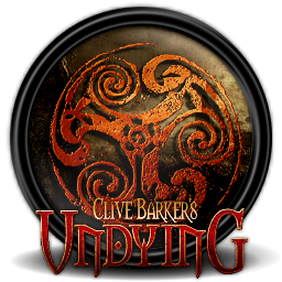 Clive Barkers Undying 1 icon