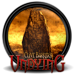 Clive Barkers Undying 2 icon