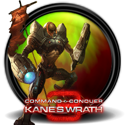 Command Conquer 3 KanesWrath new 4 icon