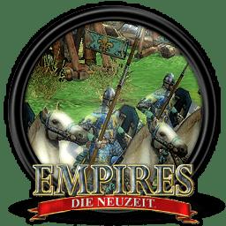 Empires Die Neuzeit 1 icon