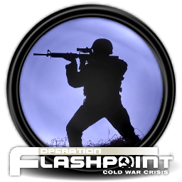 Operation Flashpoint 3 icon