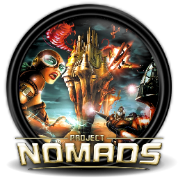 Project Nomads 2 icon