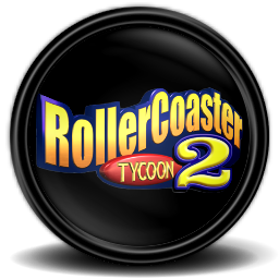 Roller Coaster Tycoon 2 2 icon