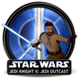 Star Wars Jedi Knight 2 Jedi Outcast 1 icon