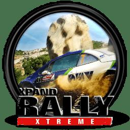 XPand Rally xtreme 2 icon