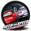 Need for Speed High Stakes 1 icon