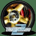 Need for Speed Underground2 1 icon