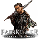 Painkiller Battle out of Hell 1 icon