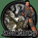 Shadowgrounds 1 icon