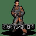 Shadowgrounds 2 icon