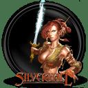 Silverfall 4 icon
